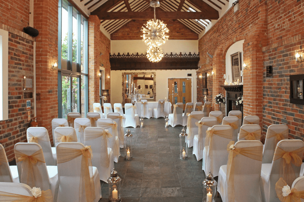 Civil Ceremonies & Partnerships