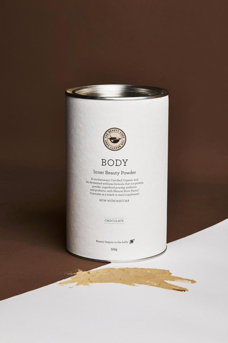 The Beauty Chef Inner Body Powder