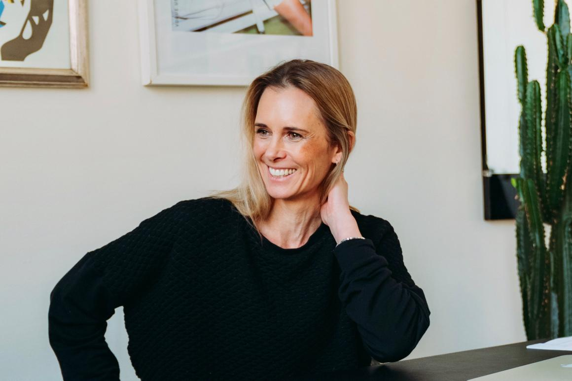 Stefanï Grosse, Founder & CEO, Monreal London