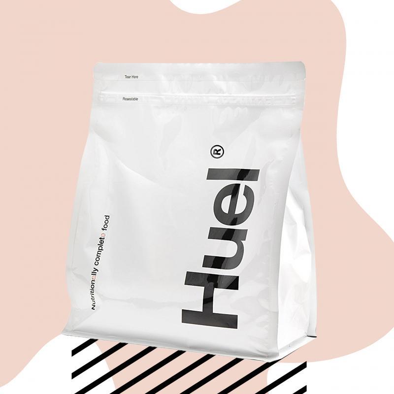 Huel Powder v2.3