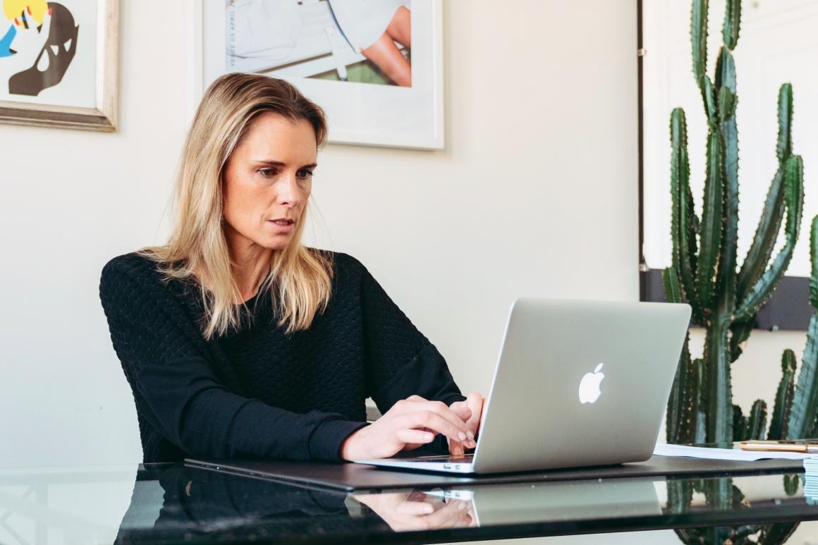 Stefanï Grosse, Founder & CEO, Monreal London