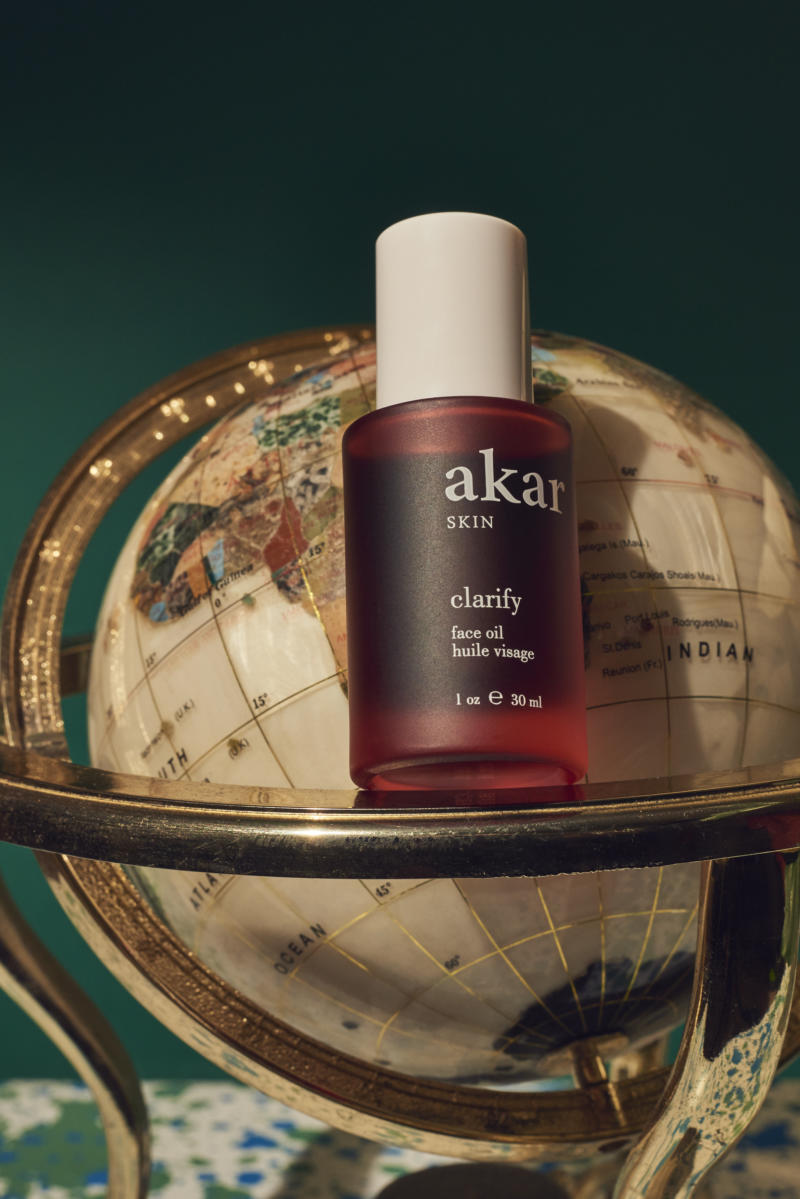 Akar Skin Clarify Face Oil