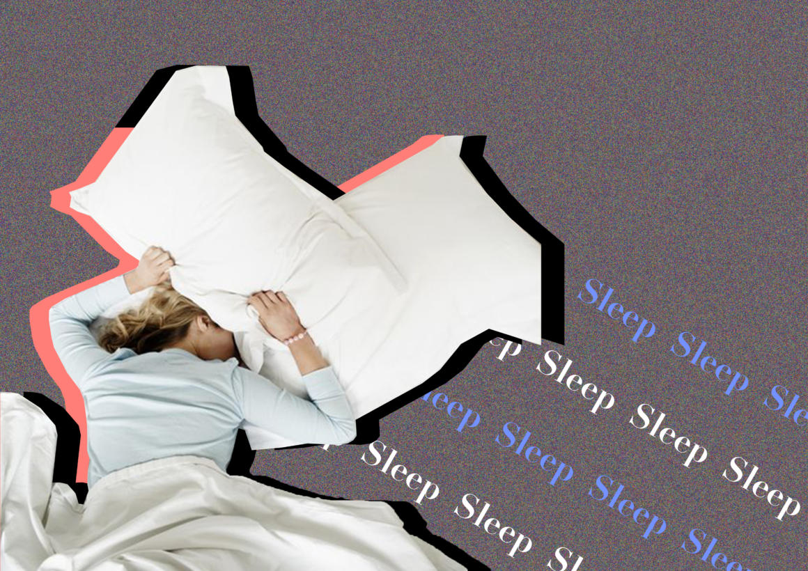 Are You Suffering From Sleep Anxiety, or Fear Of Falling Asleep – Somniphobia?
