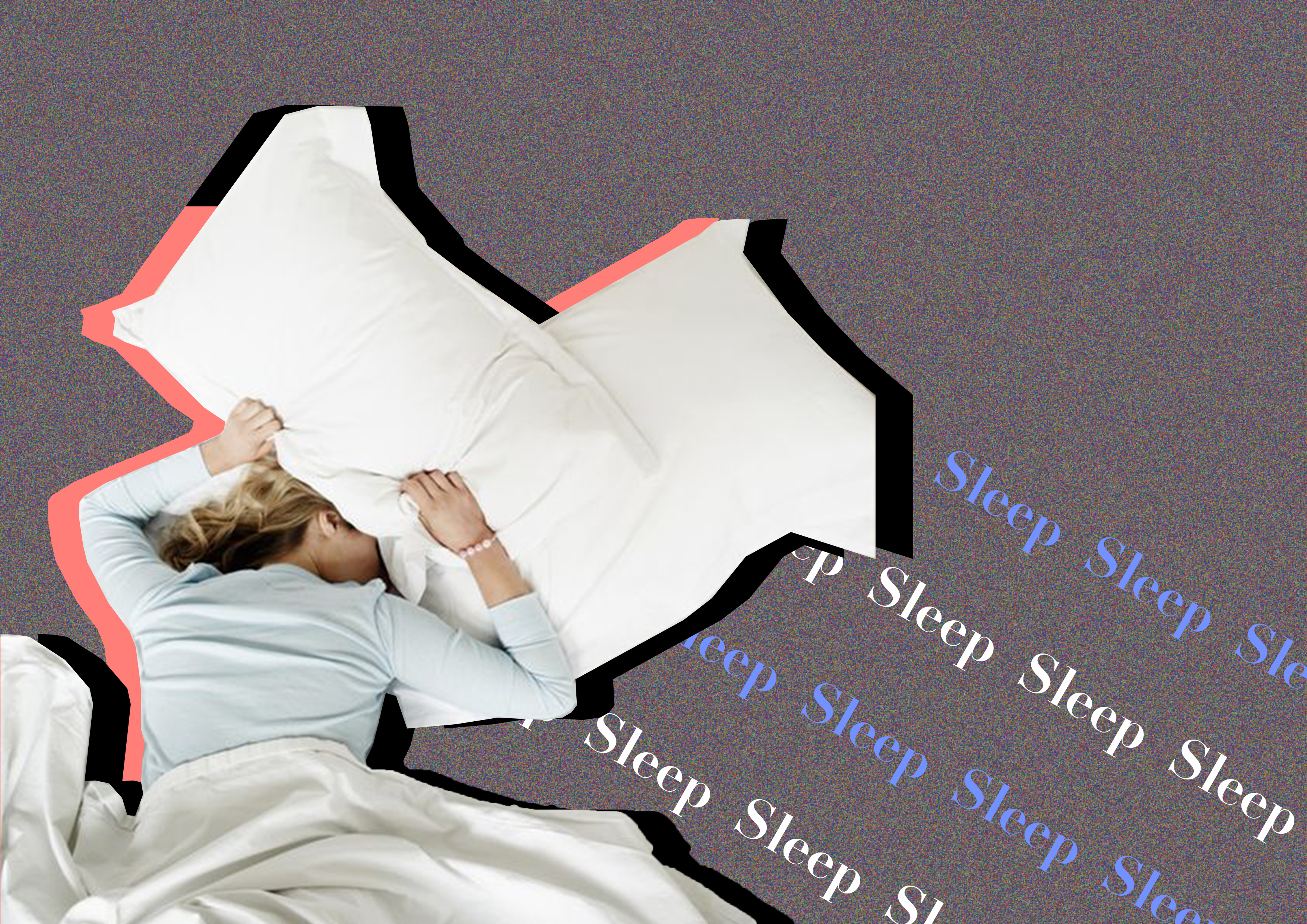 Are You Suffering From Sleep Anxiety Or Fear Of Falling Asleep Somniphobia Kossie