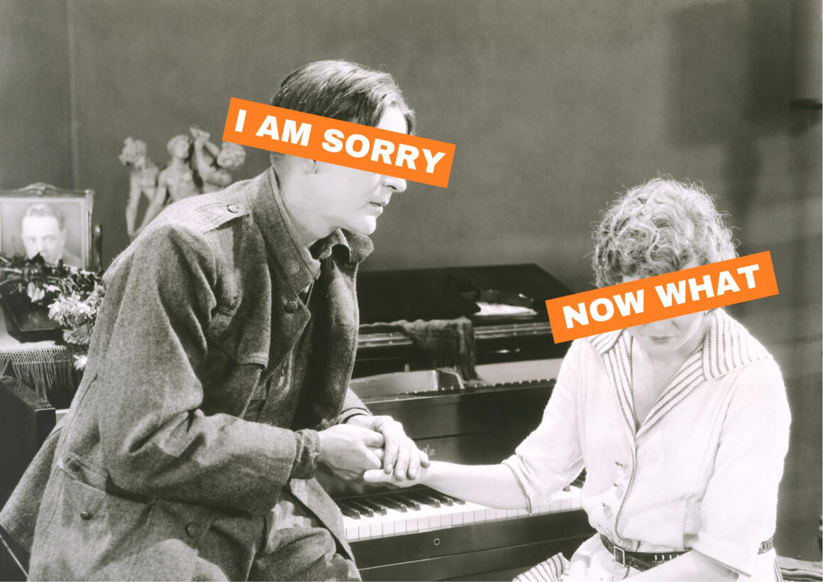 6 Apology Messages that Imply You Are Emotionally Immature