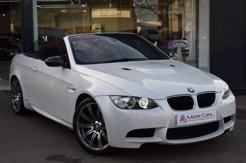 BMW M3 4.0 DCT 2dr