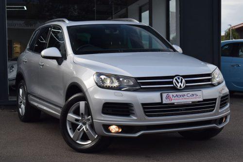Volkswagen Touareg 3.0 TDI V6 Altitude Tiptronic 4×4 (s/s) 5dr