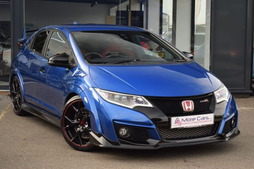 Honda Civic 2.0 i-VTEC Type R 5dr