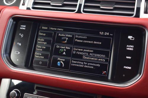 Audi Q7 3.0 TDI S line Plus Tiptronic Quattro 5dr