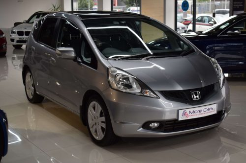 Honda Jazz 1.4 EX 5dr
