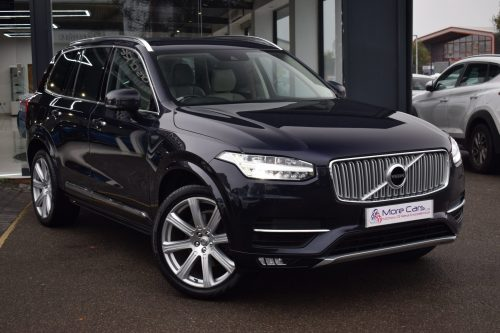 Volvo XC90 2.0 D5 Inscription Geartronic AWD (s/s) 5dr