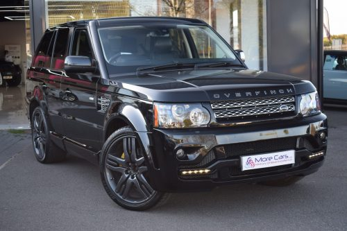 Land Rover Range Rover Sport OVERFINCH 3.0 SD V6 HSE (Luxury Pack) 4X4 5dr