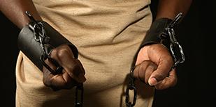 slavery - esclavage - Sklaverei