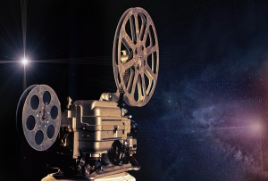 cinema - machine of dreams