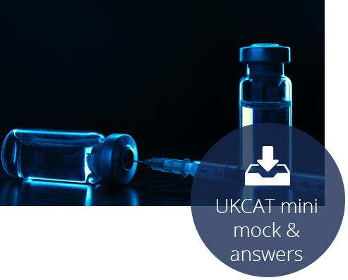 UKCAT Mini-Mock & Answers