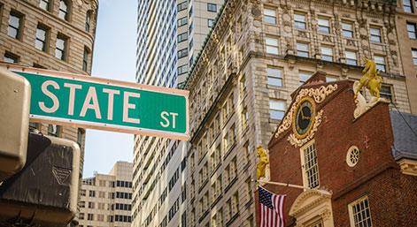 American-Street