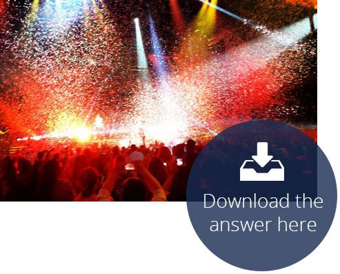 Concert-button