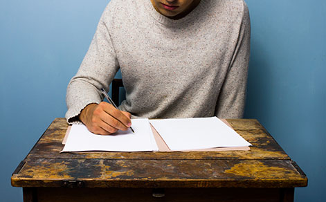 Exam-table