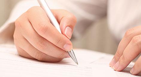 Hand-Pen-Paper