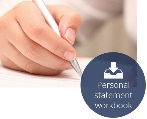 Personal-statement-workbook
