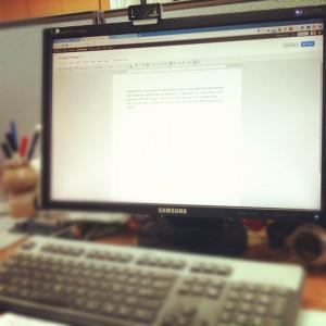 Essay Length