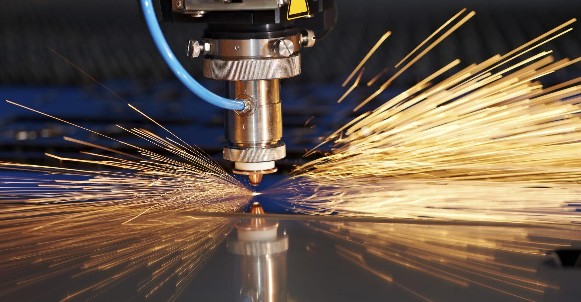 Metal Laser Cutting - Qualitetch