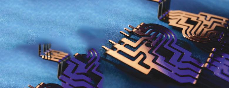 Composants de métal