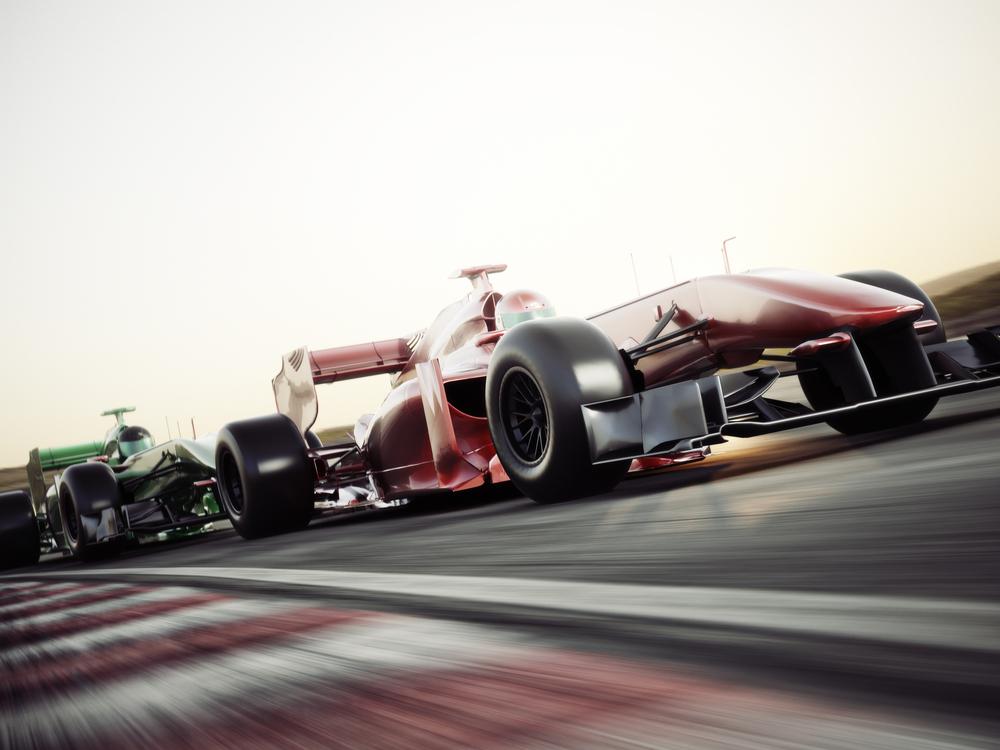 formula-one-racing