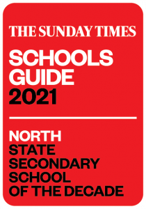 Sunday Times North State Secondary School of the Decade
