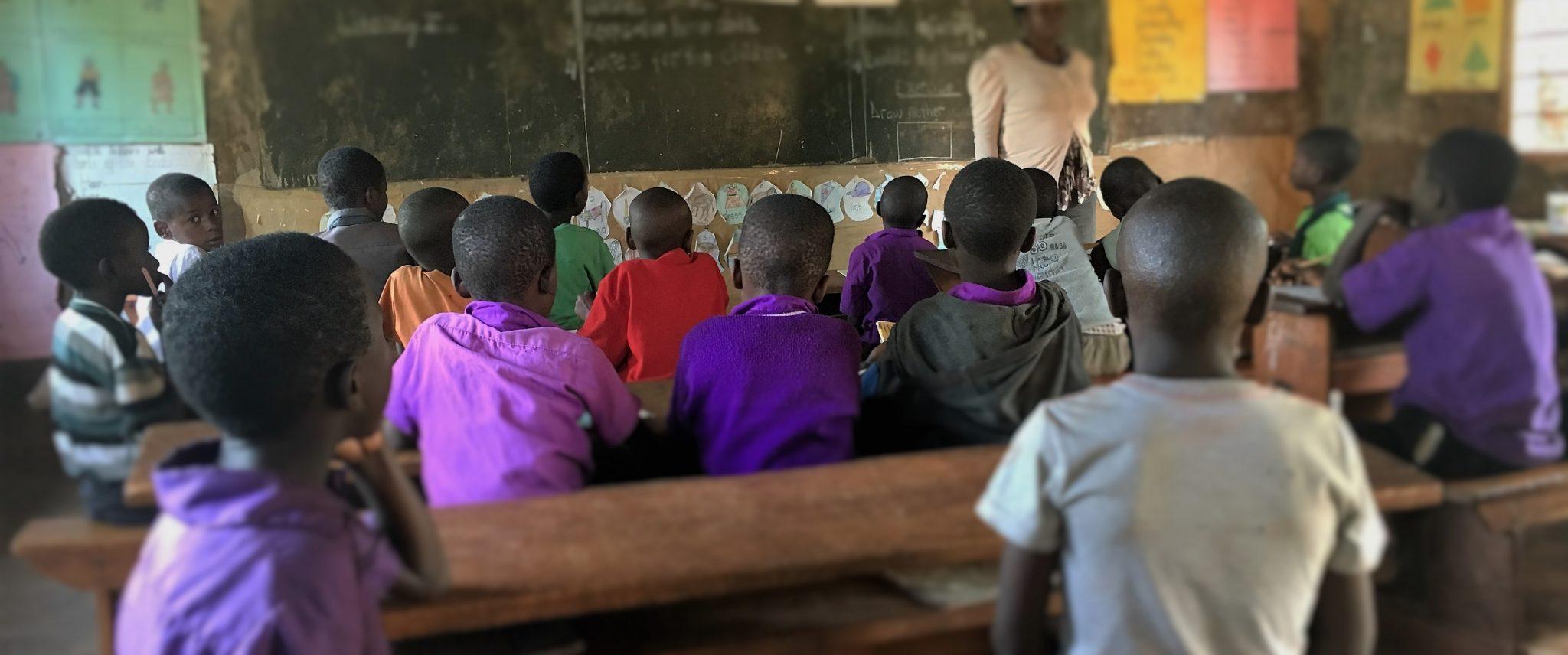 BUIKWE DISTRICT TEACHERS' FORUM – The Great Generation