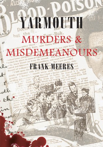 Yarmouth Murders and Misdemeanors