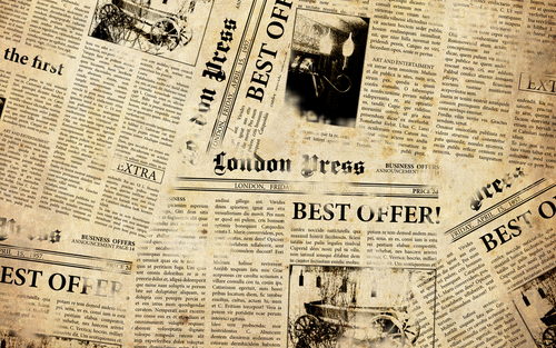 london-press-newspapers