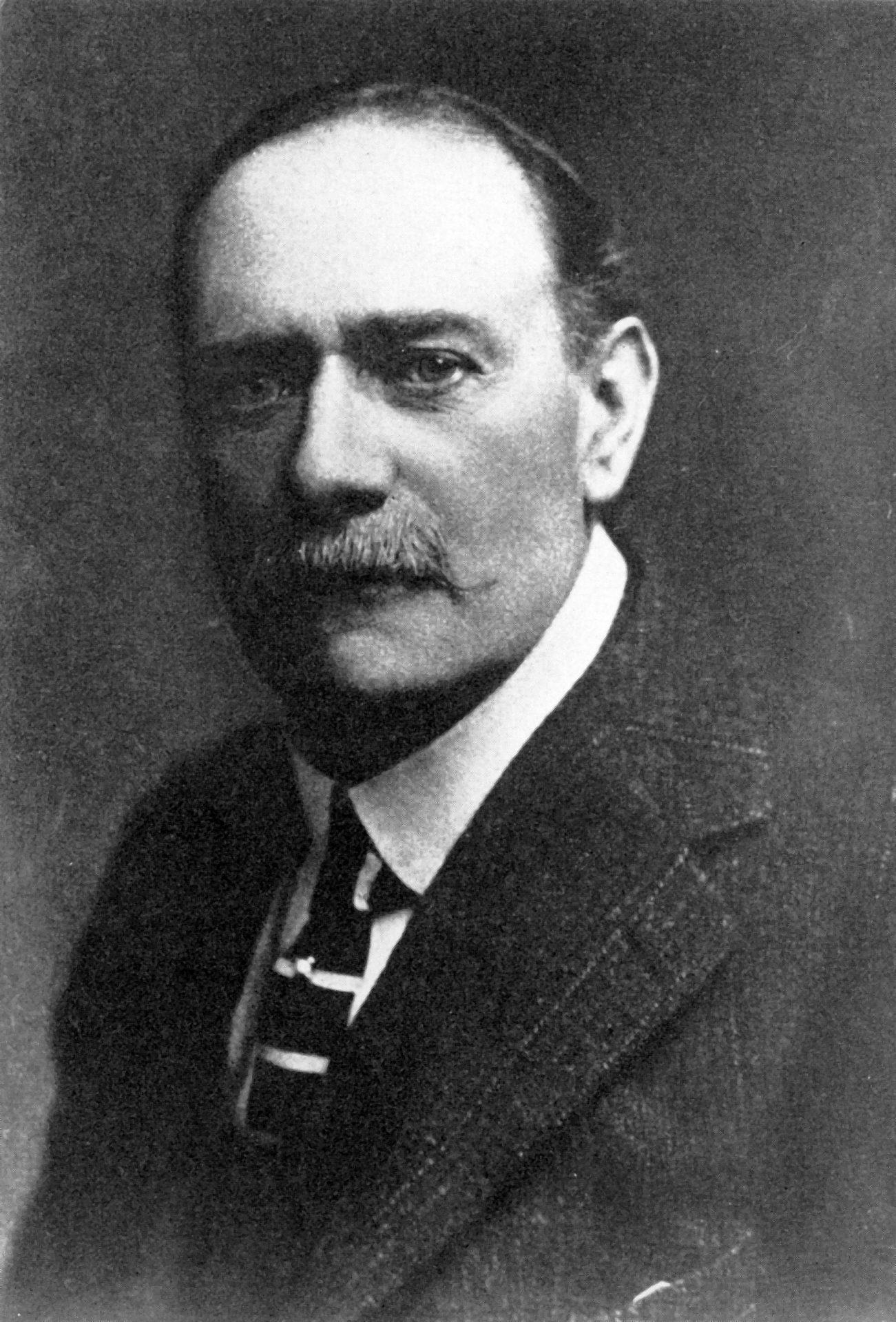 Sir Melville Macnaghten