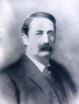 donald swanson