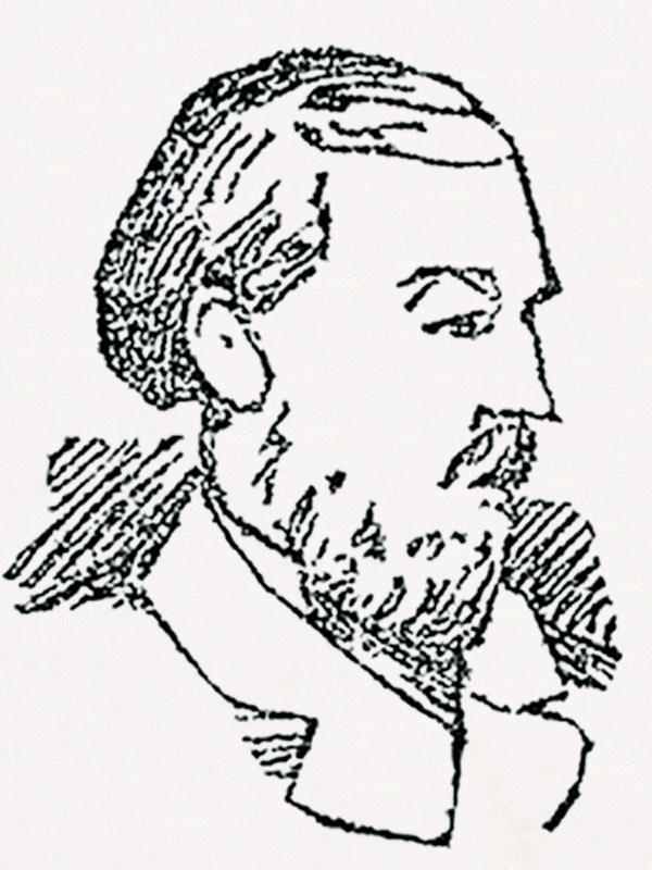 William Bury