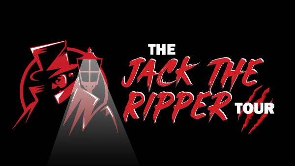 JTR Video Title Card