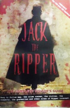 Jack The Ripper Guide