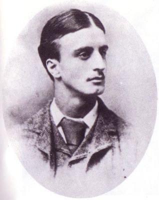 Montague John Druitt
