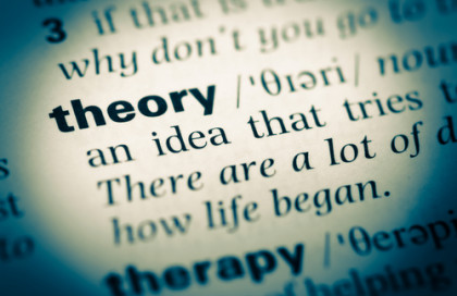 Dictionary Theory