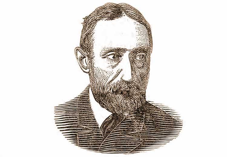 Michael Ostrog