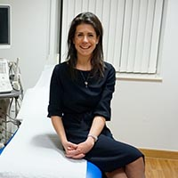 Zoe Barber Consultant Oncoplastic Breast surgeon