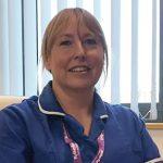 Joanne M - breast clinic landscape