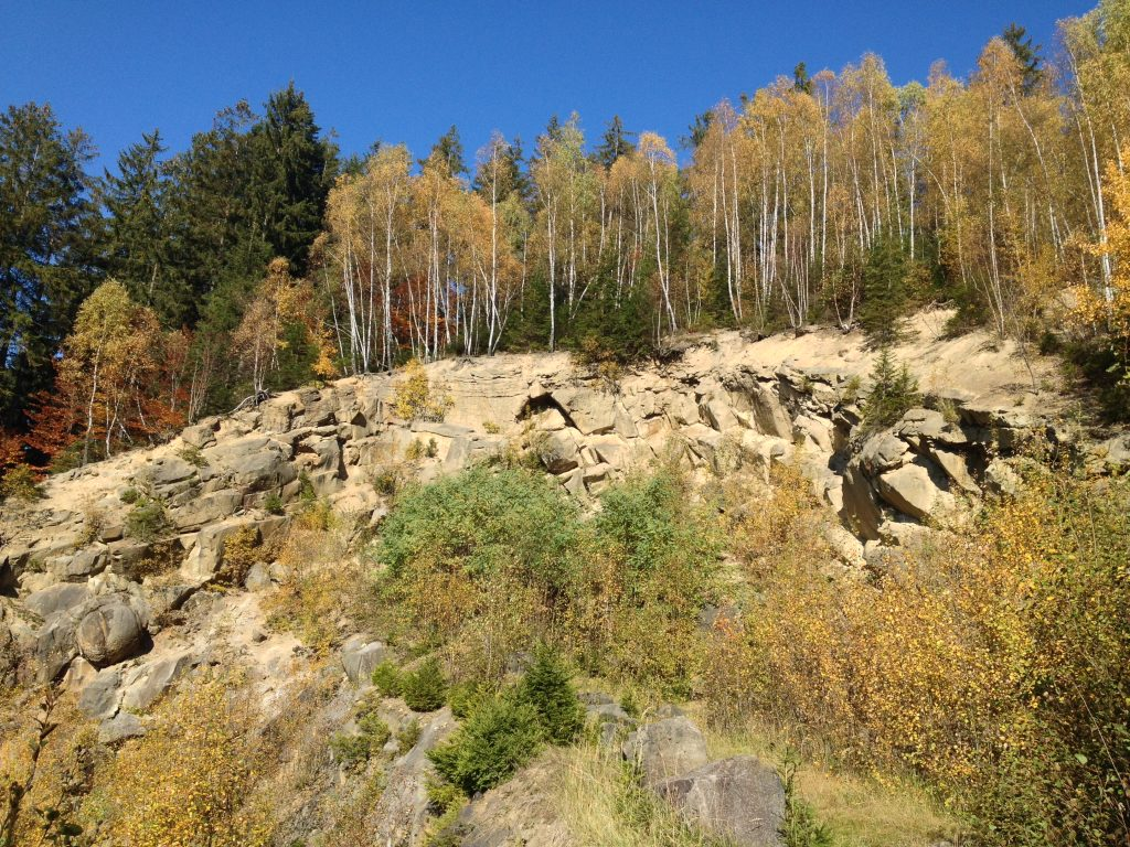 Kamenné gule Megoňky