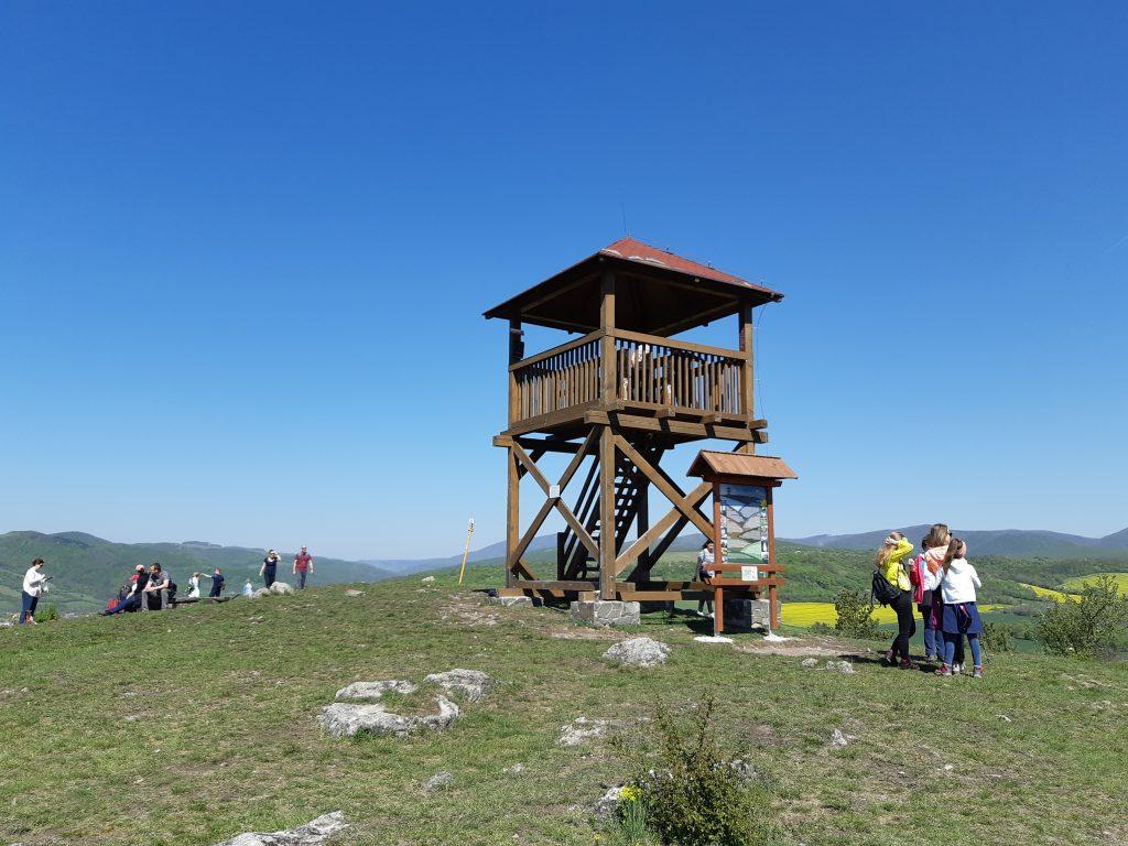 Rozhľadňa Hájnica