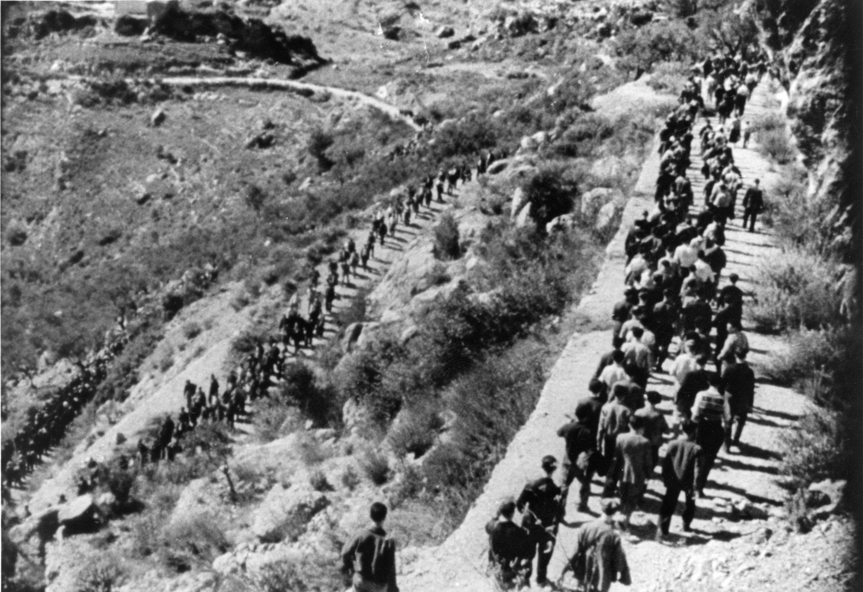 Sierra de Teruel (André Malraux, 1939)
