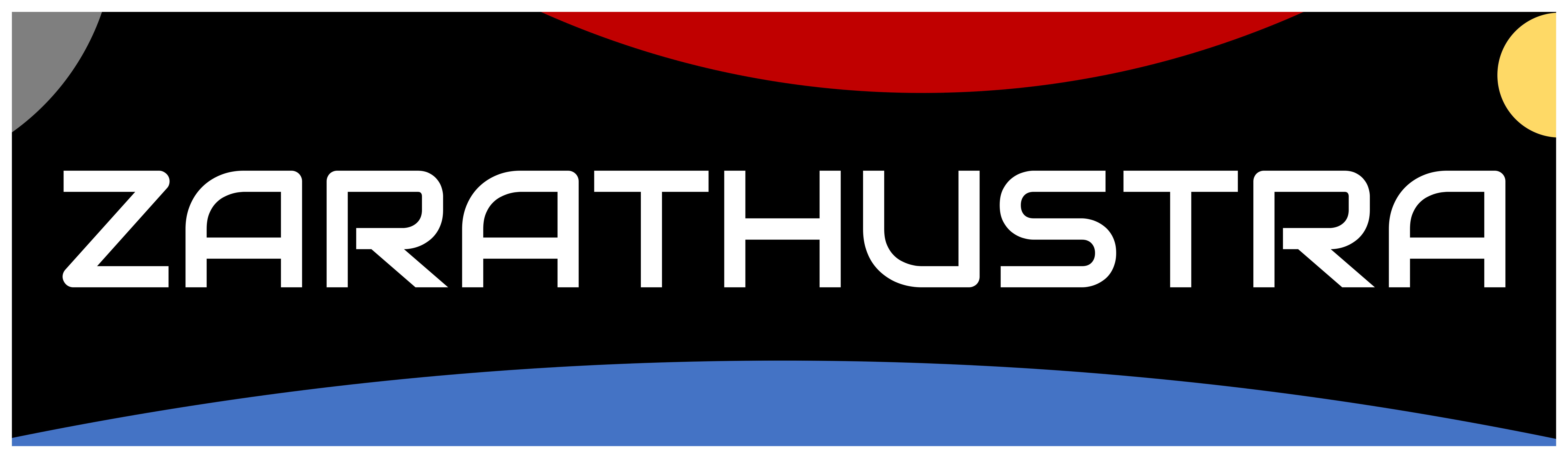 ERC-ZARATHUSTRA project