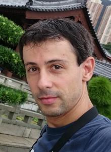 Filippo Terragni