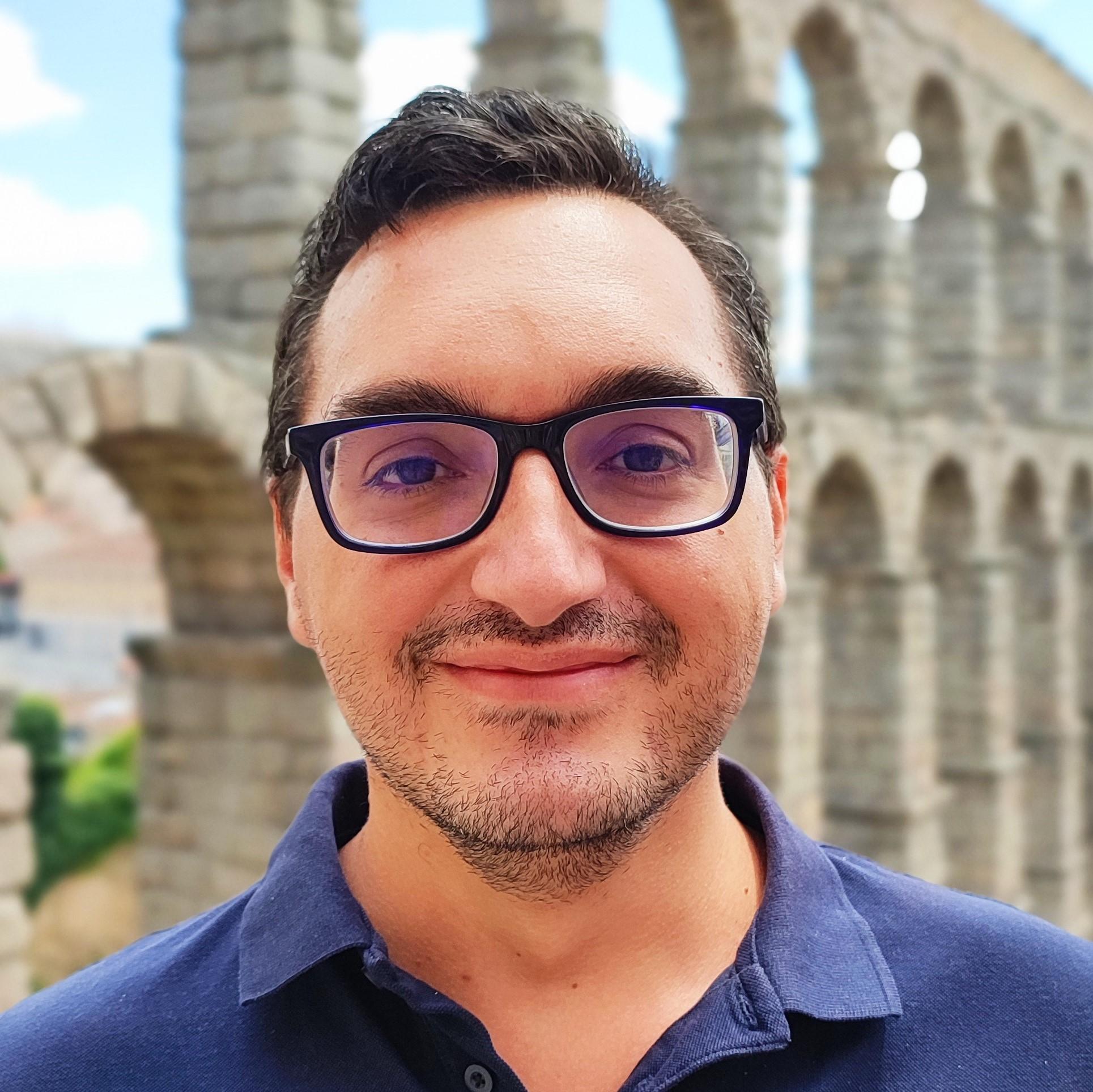Stefano Discetti