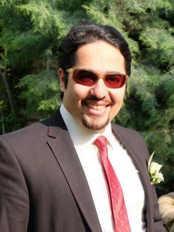 Ehsan Farzamnik