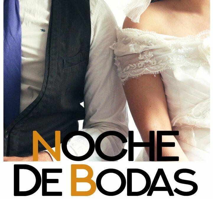 'Noche de bodas' en Microteatro
